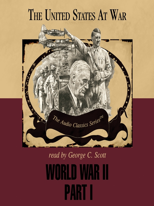 World War II, Part I (MP3)